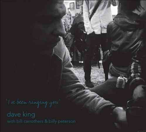 I'VE BE RINGING YOU BY KING,DAVE (CD)